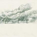 Scetch-Landscape