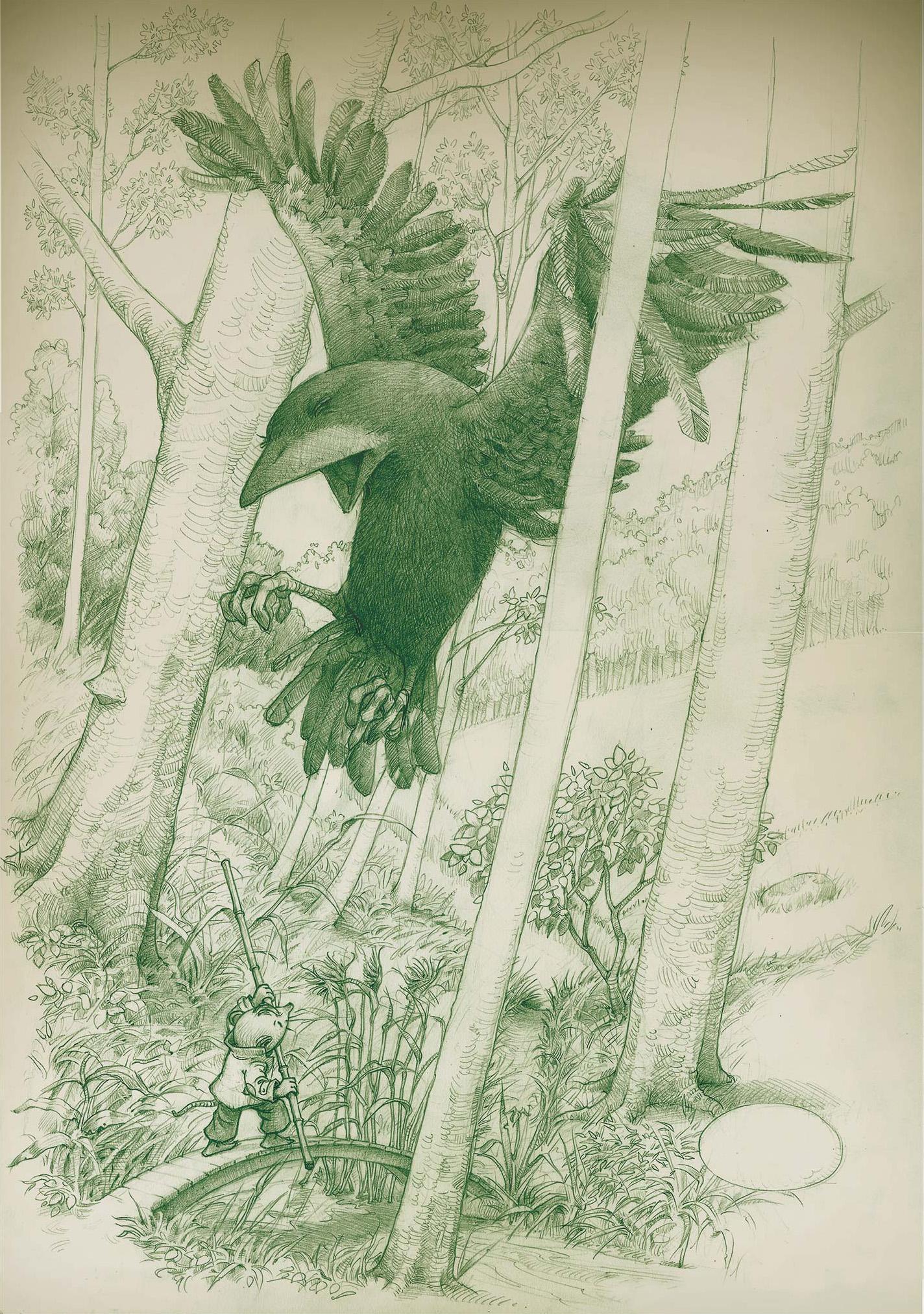 der-Vogel